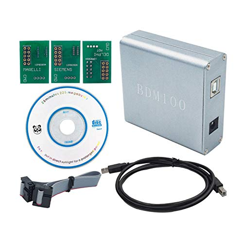 Yourshops BDM100 Programmer Car OBD Diagnostic Tool Repair Tool 1Set