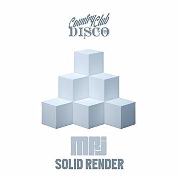 Solid Render LP