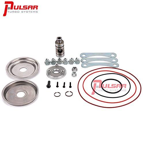 PULSAR Dual Ball Bearing Turbo Rebuild Kit for GARRETT GT/X28R GT/X35RR