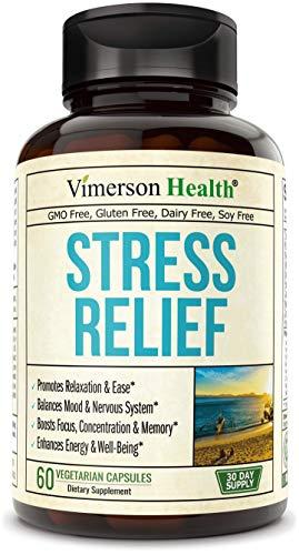 Vimerson Health Anti-Stress Formula