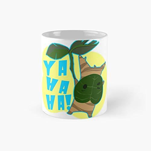 Yahaha Classic Mug Best Gift Funny Coffee Mugs 11 Oz