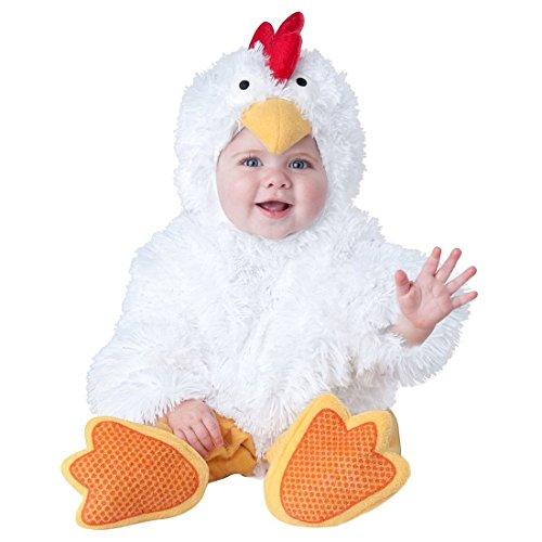 YYF Baby Kleinkinder Animal Kostüm Halloween Party Jumpsuit Winter Strampler Bekleidung