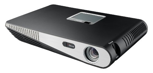 Optoma ML1000P WXGA 1000 Lumen LED Projector (Discontinued by Manufacturer)
