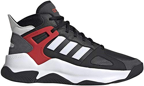 adidas Streetspirit, Zapatillas de Baloncesto para Hombre