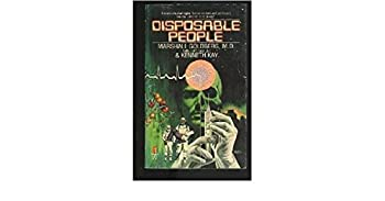 Unknown Binding The disposable people Book