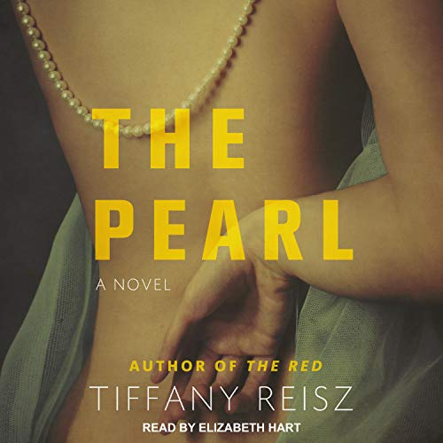 The Pearl cover art