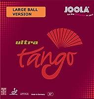 JOOLA(ヨーラ) タンゴ ウルトラ ラージ クロ Max (ラージ表ソフト) 71297