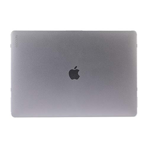 Incase Hardshell Case Compatible with 16-inch MacBook Pro Dots - Clear