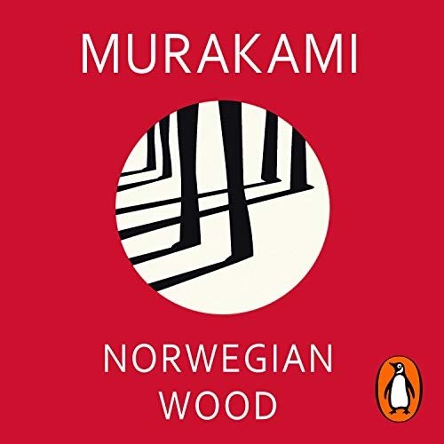Norwegian Wood cover art