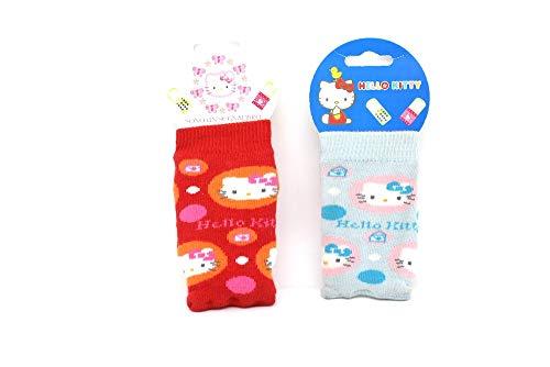 Hello Kitty Sanrio 901332 Chaussette