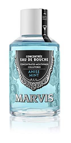 Marvis Colluttorio Concentrato Anice e Menta, 120 ml