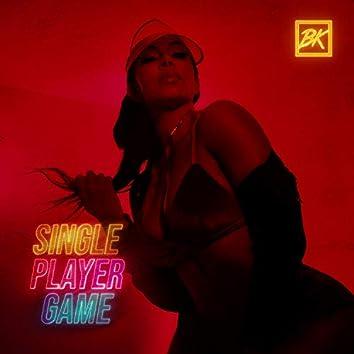 Single Player Game