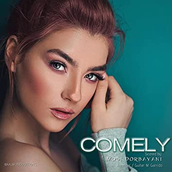 Comely (feat. M. Garrido)