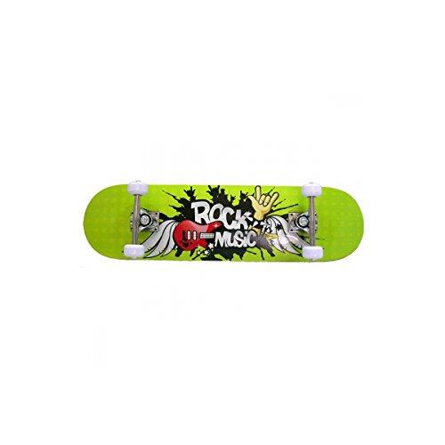 PRO ACRO Skateboard Rock