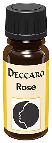 deccaro Aromaöl Rose, 10 ml (Parfümöl)