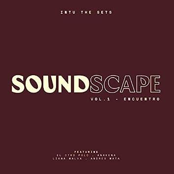 Soundscape, Vol. 1 (Encuentro)