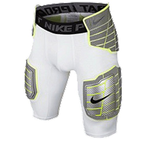 Nike Hyperstrong Hard PLT Plate Short - White - 2XL