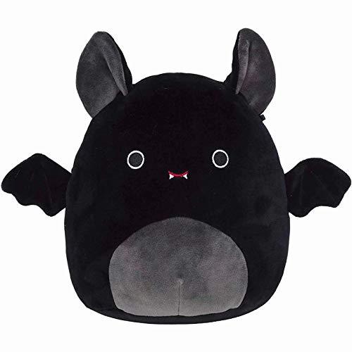 UNiiyi Cartoon Fledermaus Plüschtier Super Soft Plüschtier Kissen Kuscheltier Puppe für Halloween Dekorationen
