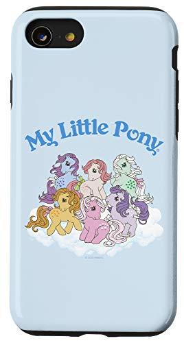 iPhone SE (2020) / 7 / 8 My Little Pony Group Shot Case