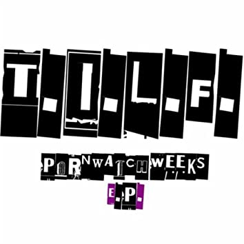 Pornwatch Weeks E.P.