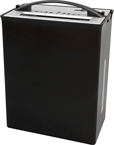 Sentinel FM104B On Guard 10 Sheet MICRO-CUT Shredder
