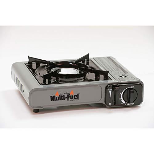 CanCooker SMDF1401 Fuel Burner, Black