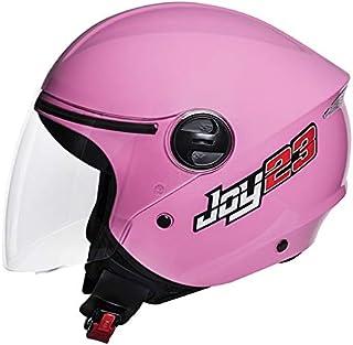 Capacete Joy23 Rosa