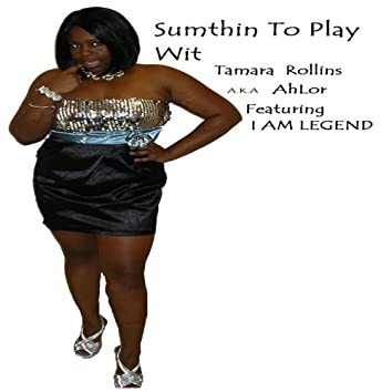 Sumthin to Play Wit - Single