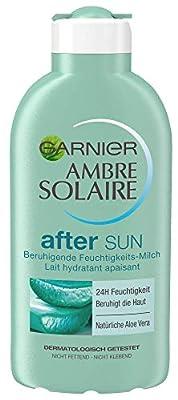 Garnier Ambre Solaire After