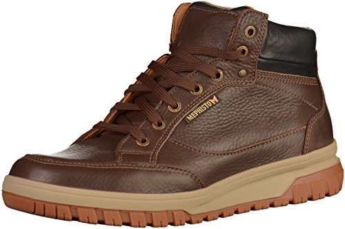 Mephisto P5123844 Hommes Bottine Marron, EU 43
