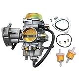 KIPA Carburetor For Yamaha RHINO 660 YFM660...