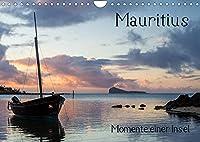 Mauritius - Momente einer Insel / CH-Version (Wandkalender 2022 DIN A4 quer): Diese Insel voller unterschiedlicher Facetten fasziniert ab dem ersten Tag. Farbenfrohe Orte die unschwer erreichbar sind laden zum relaxen ein, oder zu spannenden Exkursionen. Fotografien von Thomas Klinder. (Monatskalender, 14 Seiten )