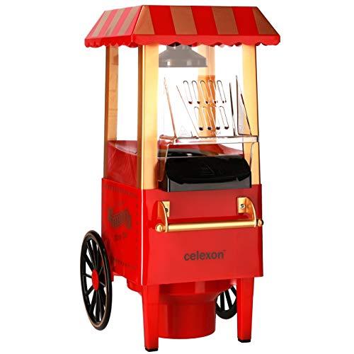 celexon máquina de Palomitas de maíz sin...