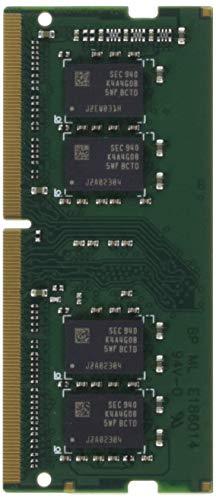 Synology Memory D4ES01-4G - Memoria RAM de 4 GB (DIMM)