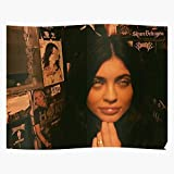 TIENHOANG Baby Kylie Kardashina Kardashians Kim Jenner