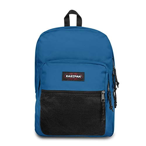 EASTPAK PINNACLE Zaino Casual, 42 cm, 38 liters, Blu (Urban Blue)
