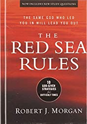 The Red Sea Rules by Robert J Morgan