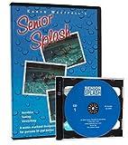 Senior Splash Water Aerobics DVD & CD with Karen Westfall