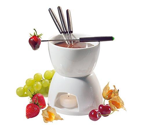 Cilio Schokolade -Fondue-Set Bild