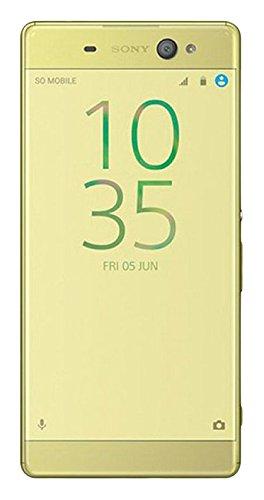 Sony F3216 Xperia XA Ultra Dual-Oro Smartphone 6″, Cámara 21.5 Mp, 16 GB, 3 GB RAM, Android v6.0.1…