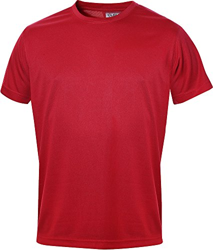 Clique Men's Functional Polyester T-Shirt. The T-Shirt for...