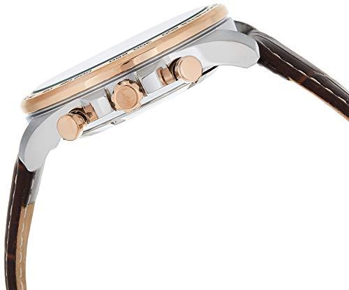 Seiko Montres Bracelet SSB306P1