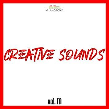 Creative Sounds, Vol. 111