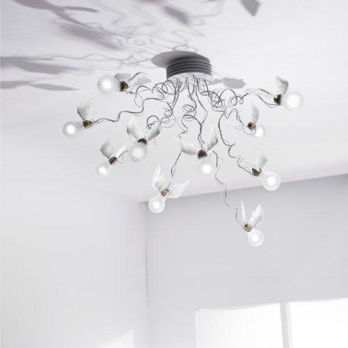 Birdie's Nest plafondlamp