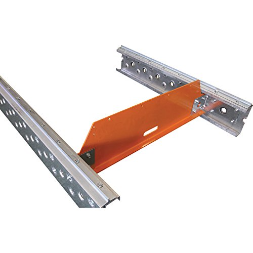 Norwood Industries Bed Extension for LumberPro HD36 Sawmills - 4Ft.L