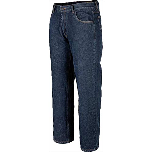 Cortech The Standard Kevlar Jeans - Midnight Blue