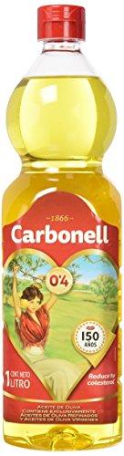 Carbonell - Aceite de Oliva, 1 L, 3 unidades