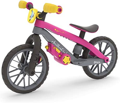 Chillafish BMXie Moto Multi Play Balance Trainer with Real VROOM VROOM Sounds and Detachable product image