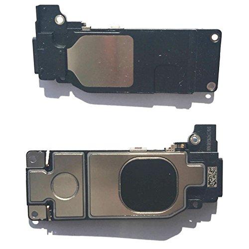 Mobofix Reemplazo Altavoz Buzzer Ringer Loud Speaker Compatible con iPhone 7 Plus Auricular-Altavoz con Sonido y Montaje de Escucha de Voz