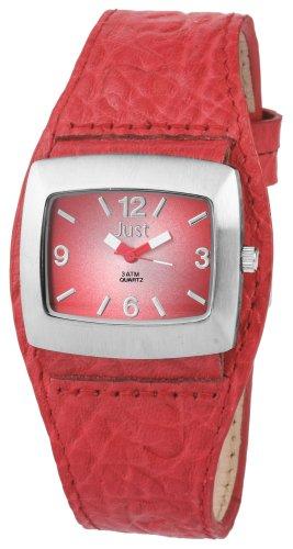 Just de Mujer Reloj de Pulsera Quartz de 48s8978de RD